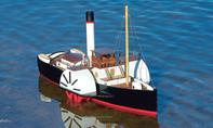 Modellboot selber bauen