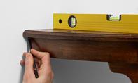 Sideboard aus altem Tisch
