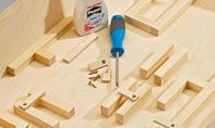 Werkzeug fixieren