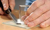 Acrylglas kleben