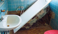 Badewanne ausbauen