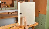 Bauplan: Wassermühle bauen