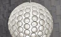 Recycling-Leuchte basteln