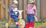 Dreirad selber bauen
