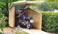 Motorradbox
