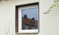 Kunststofffenster einbauen
