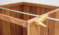 Aufbewahrungsbox bauen