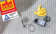Hochdruckreiniger im Praxistest 07/2015