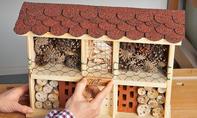 Bausatz: Insektenhotel kaufen