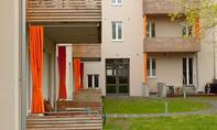 Altersgerechter Umbau von Balkonen und Terrassen jetzt förderfähig