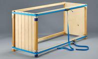 Garten-Sideboard