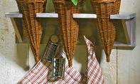 Kräuterregal Küche