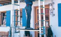 Leitern & Arbeitsbühnen