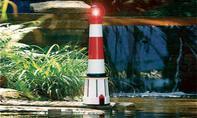 Bauanleitung Leuchtturm