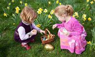 Kuriose Fakten zu Ostern
