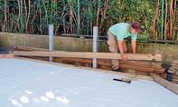 Pool Bausatz