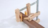 Pult bauen