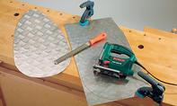 Schaukelstuhl selber bauen