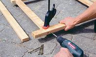 Geländer selbst bauen