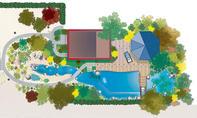 Ökologischer Schwimmteich