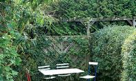 Terrasse anlegen