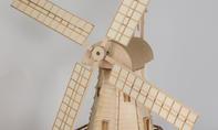 Galerie-Windmühle