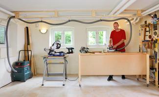 Favorit Werkstatteinrichtung | selbst.de NI11