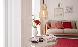 lampen selber machen. Black Bedroom Furniture Sets. Home Design Ideas