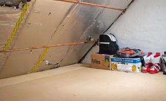 Präferenz Dachboden | selbst.de BT76
