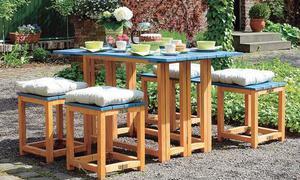 Gartenmobel Selbst Bauen ~ Gartenmöbel selbst