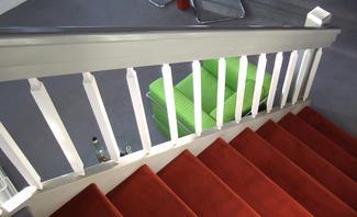 Favorit Treppengeländer | selbst.de IV18