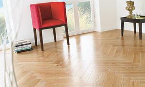 Holzboden selber machen