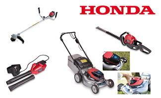 Top-Gartenprodukte von Honda
