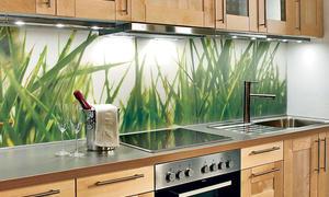 Ideen für Küchenspiegel
