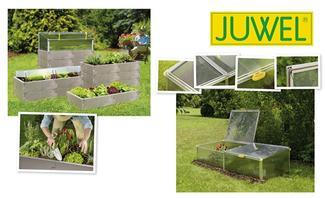 Juwel Gartensaison Special