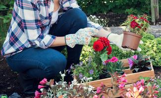 Gartengestaltung genau nach Ihrem Plan