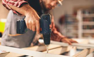 Die wichtigsten Werkzeuge und Hilfsmittel fürs Heimwerken