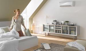 Klimaanlage selber bauen