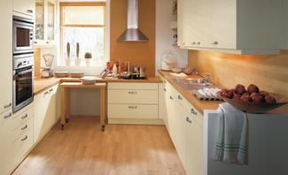 Küchenmöbel selber bauen  Küche selber bauen | selbst.de
