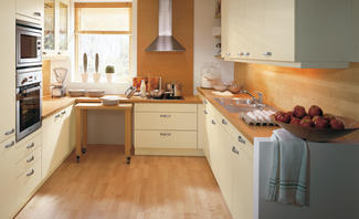 Küche selbst gebaut  Küche selber bauen | selbst.de