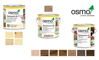 osmo WB Special
