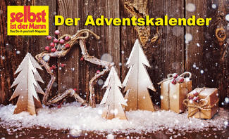selbst Adventskalender