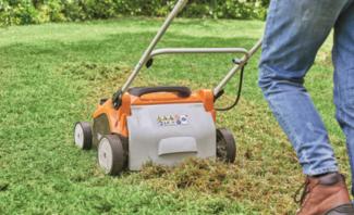 Hier finden Sie die wichtigsten Tipps für einen gesunden, grünen Rasen