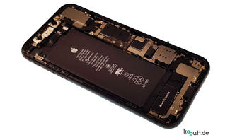 Teardown iPhone 11