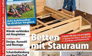 aktuelles Heft