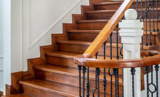 Treppenmaße