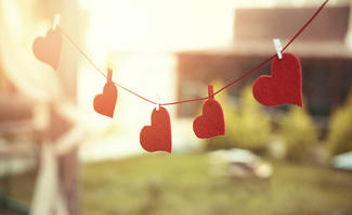 5 Valentinstag-Ideen