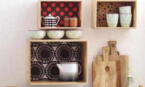 regale selber bauen. Black Bedroom Furniture Sets. Home Design Ideas