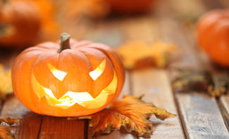 Halloween Datum
