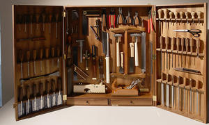 Werkzeug selber bauen